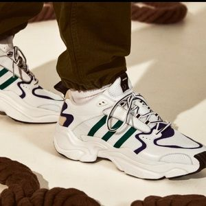 Adidas Magmur Runner Shoes/Sneakers